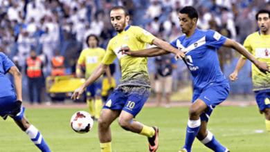 صورة الهلال السعودي يسعى للتأهل من بوابة الشباب العُماني في البطولة العربية للأندية