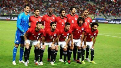 صورة موعد مباراة مصر وتونس اليوم والقنوات الناقلة في تصفيات أمم أفريقيا 2019