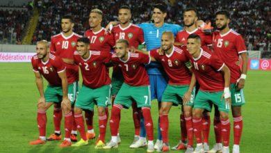 صورة مباراة المغرب وناميبيا في كأس أمم أفريقيا 2019 | الموعد والتشكيل والقنوات الناقلة