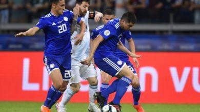 صورة كوبا أميركا: ترتيب المجموعة الثانية بعد تعادل الأرجنتين ضد باراجواي