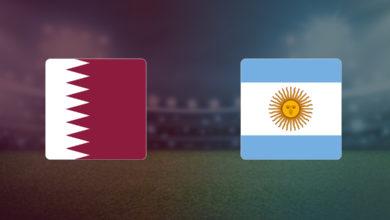 صورة الأرجنتين تبحث عن أول انتصار في الكوبا اميركا عندما تواجه قطر اليوم