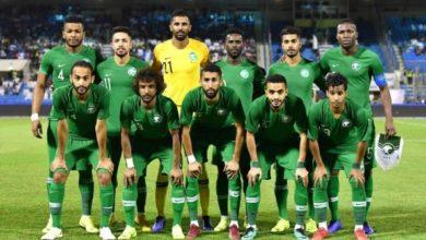 صورة المنتخب السعودي يتقدم للمركز 68 في التصنيف الشهري للفيفا