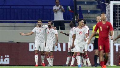 صورة تعرف على نتائج مباريات الجول الثالثة من التصفيات الآسيوية المؤهلة لكأس العالم 2022