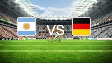 صورة موعد مباراة ألمانيا والأرجنتين الودية اليوم الأربعاء 2019 / 10/ 9 والقنوات الناقلة