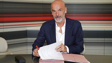صورة ميلان يعين ستيفانو بيولي مدرباً جديد للفريق