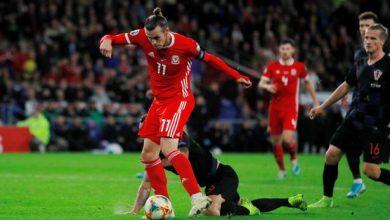 صورة ويلز تؤجل تأهل كرواتيا إلى أمم أوروبا 2020