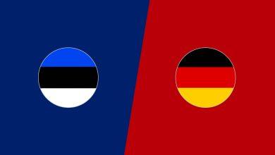 صورة ألمانيا تواجه نظيرتها إستونيا في تصفيات يورو 2020