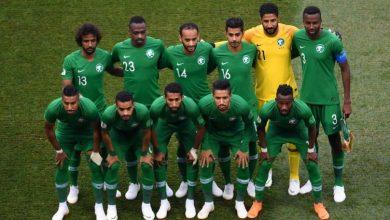 صورة نتيجة مباراة السعودية ضد الكويت في بطولة خليجي 24