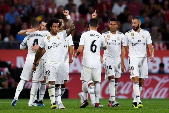 قائمة ريال مدريد لمواجهة إشبيلية.. عودة بنزيما وغياب راموس ...