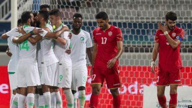 صورة موعد مباراة السعودية والبحرين اليوم الأحد في نهائي خليجي 24 والقنوات الناقلة