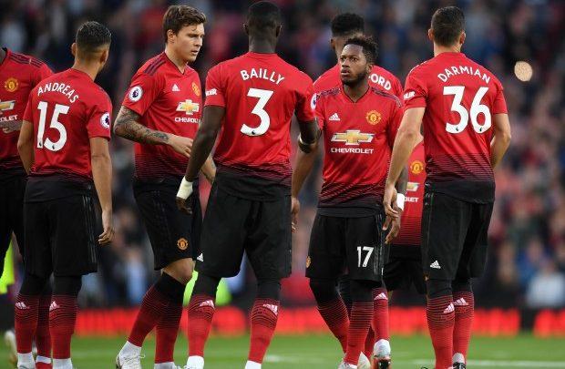 تشكيلة مانشستر يونايتد | مانشستر يونايتد الى نصف نهائي كأس ...