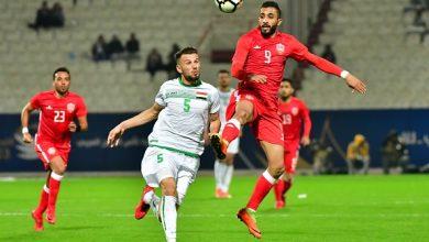 صورة تشكيلة العراق والبحرين في مباراة اليوم بنصف نهائي كأس خليجي 24