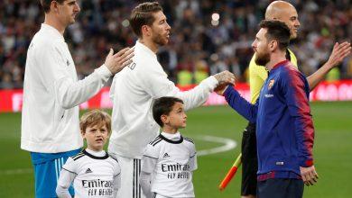 صورة الإتحاد الإسباني يصدر بيانا جديدا بشأن مباراة الكلاسيكو