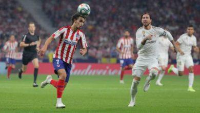 صورة تعرف على موعد مباراة ريال مدريد وأتلتيكو مدريد القادمة في نهائي كأس السوبر