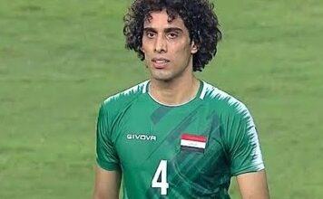 صورة منتخب العراق يتعادل مع تايلاند ويودع بطولة كأس آسيا 23