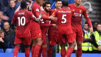 صورة تعرف على معلق مباراة ليفربول وشيفيلد يونايتد اليوم