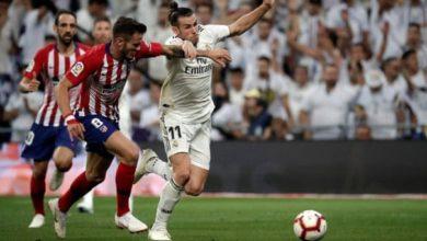 صورة القنوات الناقلة لمباراة ريال مدريد وأتلتيكو في نهائي السوبر