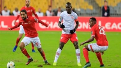 صورة الأهلي يخوض مباراته المئة بدور المجموعات في الأبطال أمام بلاتينيوم