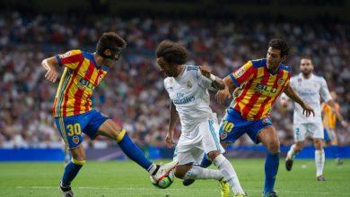 صورة تعرف على معلق مباراة ريال مدريد وفالنسيا في مباراة اليوم
