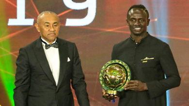 صورة بعد تتويج ساديو ماني.. تعرف على ترتيب اللاعبين في سباق الأفضل بأفريقيا