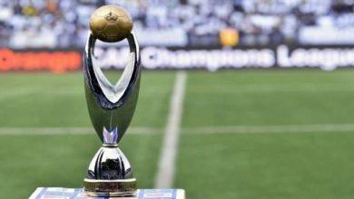صورة قرعة ربع نهائي دوري أبطال أفريقيا.. الزمالك يضرب موعد مع الترجي