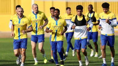 صورة تشكيلة النصر والسد في مباراة اليوم بدوري الأبطال