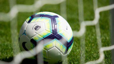 صورة إيقاف مسابقة الدوري الإنجليزي حتى نهاية أبريل