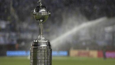 صورة رسميا.. تأجيل كأس ليبرتادوريس حتى شهر مايو