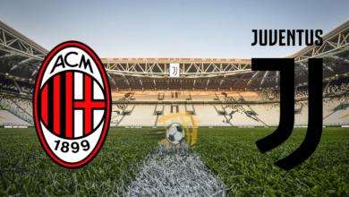 صورة موعد مباراة يوفنتوس وميلان اليوم في إياب نصف نهائي كأس ايطاليا والقنوات الناقلة