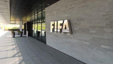 صورة الفيفا يطالب بتأجيل جميع المباريات الدولية