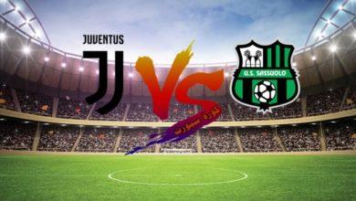 صورة نتيجة | مباراة يوفنتوس وساسولو اليوم 15 يوليو 2020 بالدوري الإيطالي