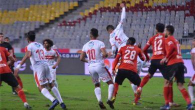 صورة تشكيلة الأهلي والزمالك المتوقعة في قمة الدوري المصري