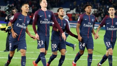 صورة تشكيلة باريس سان جيرمان المتوقعة أمام لايبزيغ بدوري أبطال أوروبا