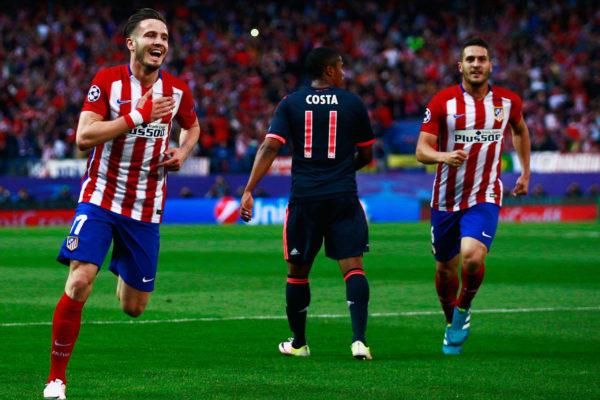 صورة موعد مباراة بايرن ميونيخ وأتلتيكو مدريد بدوري أبطال أوروبا والقناة الناقلة