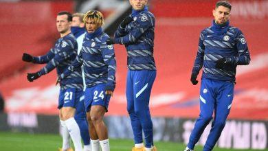صورة تشكيلة تشيلسي المتوقعة أمام رين في مباراة اليوم