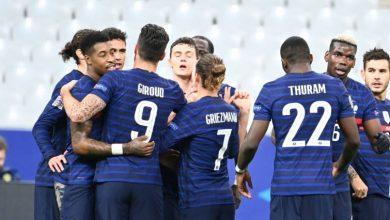 صورة البرتغال وفرنسا ينتصران على كرواتيا والسويد