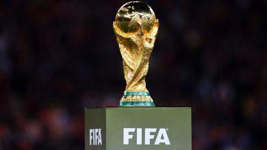 صورة قرعة تصفيات أوروبا لكأس العالم بقطر 2022