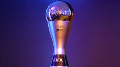 صورة فيفا يعلن القائمة النهائية لجوائز أفضل لاعب ومدرب وحارس لعام 2020