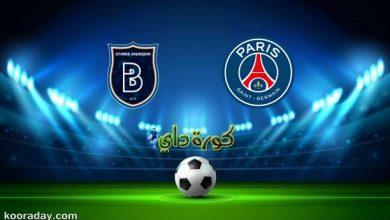 صورة بث مباشر | مشاهدة مباراة باريس سان جيرمان وباشاك شهير اليوم في إياب دوري أبطال أوروبا 2020