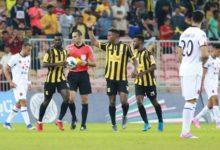 صورة أرقام مهمة قبل بداية مباراة الإتحاد والشباب اليوم في كأس محمد السادس
