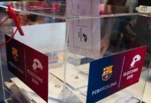 صورة برشلونة والحكومة الكتالونية يبحثان تأجيل انتخابات النادي