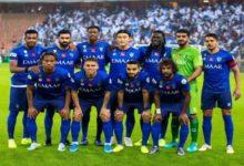 صورة تشكيلة الهلال أمام التعاون في مباراة اليوم