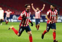 صورة أتلتيكو مدريد يوسع الفارق مع ريال مدريد بالفوز على إشبيلية