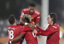 صورة مانشستر يونايتد يستعيد الصدارة بعد الفوز الصعب على فولهام