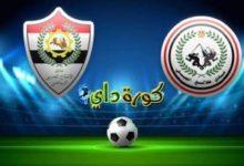 صورة مشاهدة مباراة طلائع الجيش والإنتاج الحربي بث مباشر اليوم بالدوري المصري
