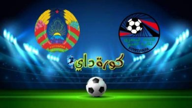 صورة مشاهدة مباراة مصر وروسيا البيضاء بث مباشر اليوم في مونديال كرة اليد 2021