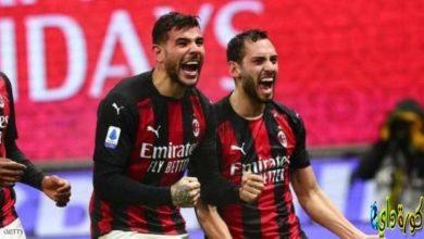 صورة تعرف على معلق مباراة ميلان وكالياري في الكالتشيو الإيطالي