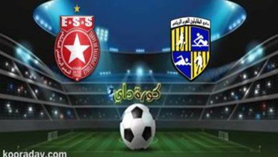 صورة موعد مباراة المقاولون العرب والنجم الساحلي في  كأس الكونفدرالية والقنوات الناقلة