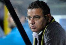 صورة مالك نادي وادي دجلة : سأتقدم بشكوي ضد طلائع الجيش لمشاركة لاعب خاطئة في المباراة