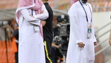 صورة إدارة الإتحاد ترصد مكافآت كبيرة في حال الفوز علي النصر